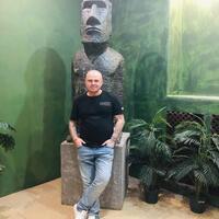 Sergey, 42 года, Скорпион, Москва