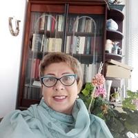 Нина, 60 лет, Козерог, Севастополь