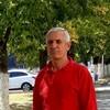 владимир, 57, г.Черкесск