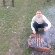 Артур 21 год (Козерог) Енакиево