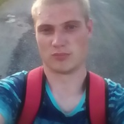 Иван 24 года (Весы) Юрюзань