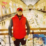Федя 24 Москва