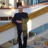 Владимир, 74 года, Стрелец, Самара