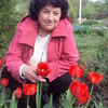 галина, 70, г.Каменское