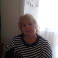 Ольга, 63 года, Овен, Москва