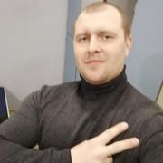 Ker Laeda 33 Кировск