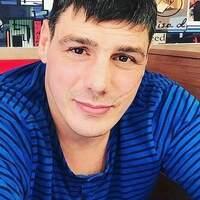 Олег, 40 лет, Скорпион, Новосибирск