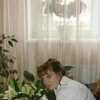 Алла, 56 лет, Козерог, Москва