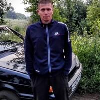 Евгений, 31 год, Козерог, Осинники