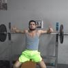 Habib, 29, г.Новый Уренгой
