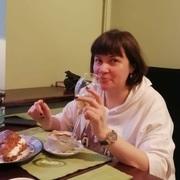 Татьяна 50 Москва