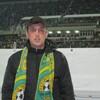 Олег, 31, г.Солнечнодольск