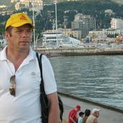 Сергей 59 лет (Лев) Феодосия