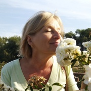Светлана 53 года (Водолей) Макеевка