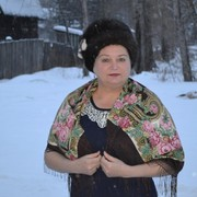 Надежда 63 Красноярск
