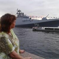 Елена Курашова(Степан, 55 лет, Овен, Курск