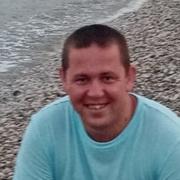 Начать знакомство с пользователем Сергей Белов 32 года (Весы) в Нерехте