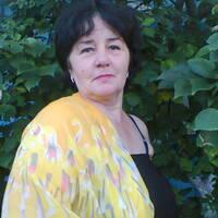 Наталия, 64 года, Близнецы, Бородулиха