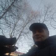 Дмитрий 46 Правдинский
