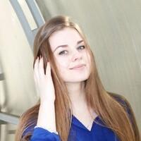 Екатерина Серегина, 24 года, Козерог, Вологда