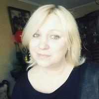 татьяна, 48 лет, Рак, Москва