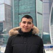 Рустам Оспанов 34 года (Стрелец) Петропавловск