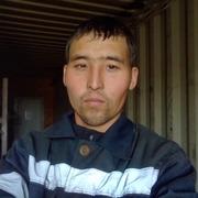 Мирлан Байзаков 31 Бишкек