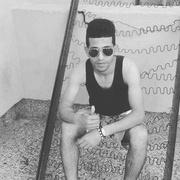 Yassine rajaoui 33 Танжер