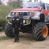 АНДРЕЙ, 39, г.Южно-Сахалинск