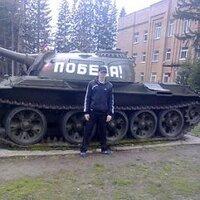 казаков   Андрей, 27 лет, Скорпион, Томск