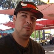 Jesse Granados 30 лет (Лев) хочет познакомиться в Фресно
