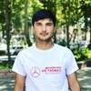 Бободжон, 26, г.Душанбе