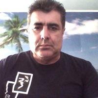 роман, 54 года, Рыбы, Феодосия