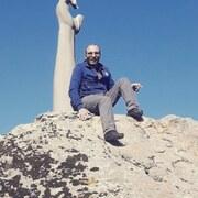 Рустам 30 Ереван