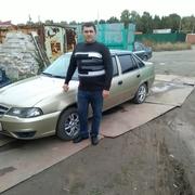 владимир 49 лет (Козерог) Увельский