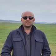 Андрей 39 Кассель