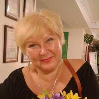 Елена, 61 год, Стрелец, Москва