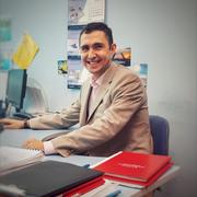 Николай, 31, г.Апрелевка