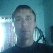 Николай 34 Большая Глушица