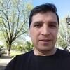 Ramiro Contreras, 50, Сантьяго