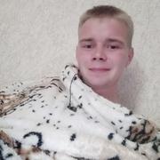 Mitya_Bayanskii 22 года (Рыбы) Пинега