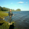 владимир, 35, г.Северодвинск