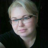 Аня, 33 года, Лев, Новоалександровск