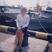 Таня Винокурова 40 Туапсе