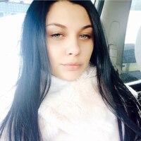Анастасия, 27 лет, Весы, Кемерово