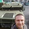 Ilya Sumkin, 33, Kamianske