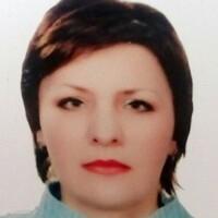 Елена, 51 год, Водолей, Воронеж