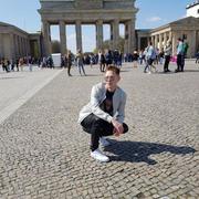 Tolik 32 Берлин