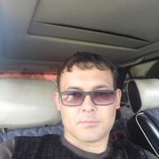 Казыбек Калмурзаев 32 Алматы́