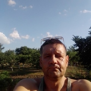 Дмитрий 51 Ростов-на-Дону